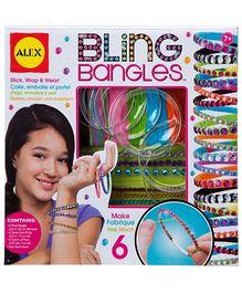 Alex Toys Bling Bangles Making Kit