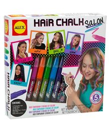 Alex Toys Hair Chalk Salon