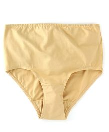 Bodycare Maternity Panty Large - Skin Colour