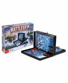Funskool Battleship The Tactical Combat Game