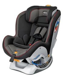 Chicco Nextfit Convertible Car Seat Mystique - Black