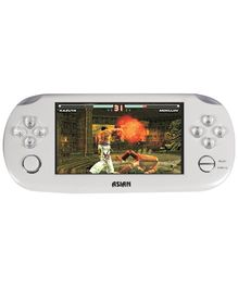 Asian Games PSP 64 Bit Master - White