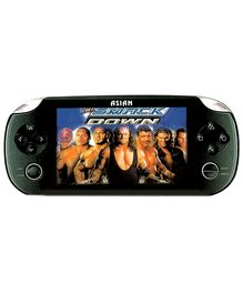 Asian Games PSP 64 Bit Master - Black