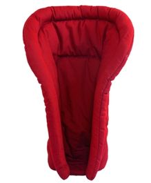Nahshon Baby Infant Insert Vanetial Red - Up to 6 kg