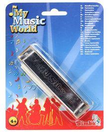 Simba My Music World - Mouth Organ