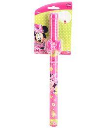 Simba Minnie Mouse Giant Bubble Stick - 115 ml