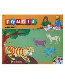 Zephyr - Funcil Animals 2