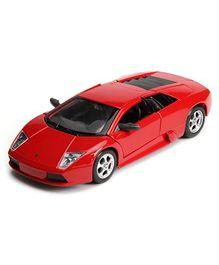 Maisto Metal Kruzerz Lamborghini Murcielago - Red