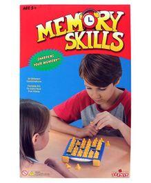 Zephyr - Memory Skill