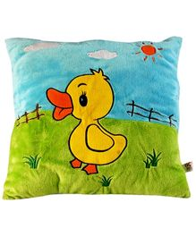 Soft Buddies Cushion Premium Playtoy - Duck