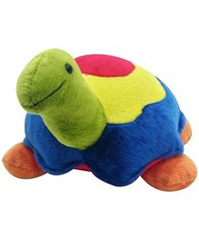 Soft Buddies Turtle Soft Toy Multicolor - Height 20 cm