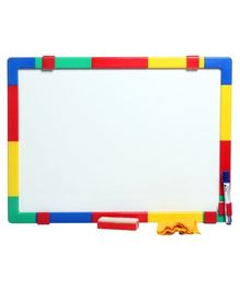 Zephyr My Big 2 In 1 Magnetic Board
