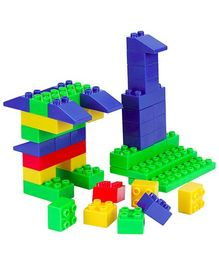 Funfactory Construction Blocks - 72 Pieces