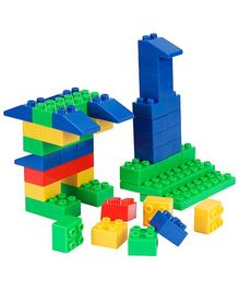 Funfactory Construction Blocks - 48 Pieces