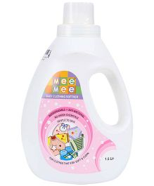 Mee Mee Baby Clothing Softener - 1.5 Liters