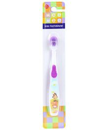 Mee Mee Kids Tooth Brush - Purple