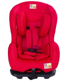Mee Mee Car Seat - Red