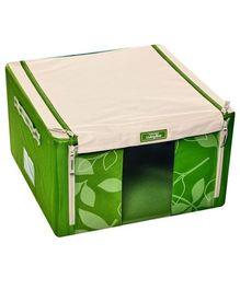 Lock & Lock Living Box - Leaf Pattern