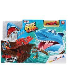 Masito Shark Jump Playset