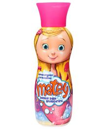 Matey Bubble Bath Adventure Molly Pink - 500 ml