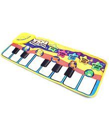 Fab N Funky Musical Mat - Multi Color