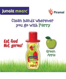Jungle Magic Parry Hand Sanitizer For Kids - 50 ml