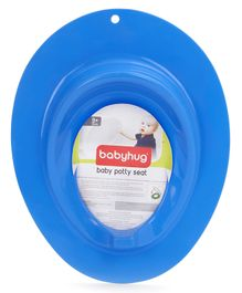 Babyhug Potty Trainer - Blue