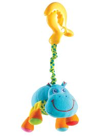 Tiny Love Harry Hippo - Multicolor