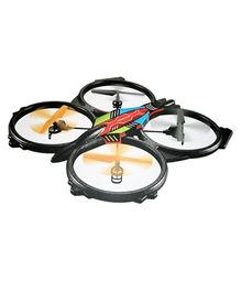 Adraxx Extra Large Six Axis Stabilizer Quadcopter Drone With Remote