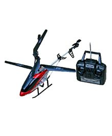Adraxx Super Flyer RC Helicopter Toy