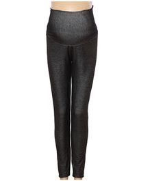 Uzazi Full Length Jegging - Black