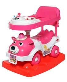 Toyzone Bear Rider (Color May Vary)