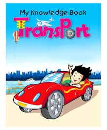 Pegasus Knowledge Book Transport - English