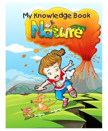 My Knowledge Book Nature - English
