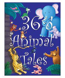 Pegasus 365 Animal Tales - English