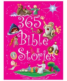 Pegasus 365 Bible Stories - English