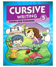 Pegasus Cursive Writing 5 - Poems And Passages