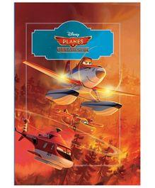Parragon Disney Planes Fire & Rescue Coloring Book - English