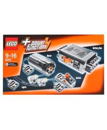 Lego Power Function Motor Set - 10 Pieces