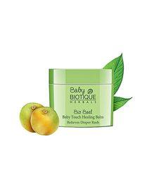 Biotique Bio Bael Baby Touch Healing Balm - 50 gm