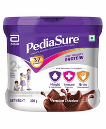 PediaSure Premium Chocolate - 200 gm