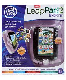 Leap Frog LeapPad 2