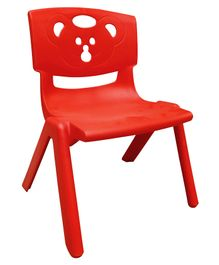 Sun Baby Magic Bear Chair - Red