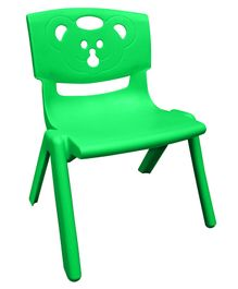 Sun Baby Magic Bear Chair - Green