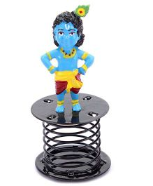 Buddyz Shree Krishna Figurine Fun Spring