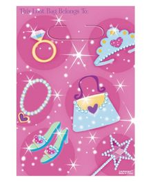 Wanna Party Loot Bags Princess - Set of 8