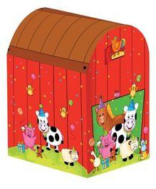 Wanna Party Barnyard Centerpiece