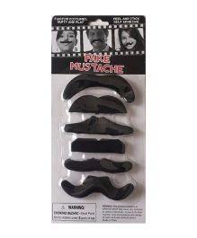 Wanna Party Carnival Moustache Kit