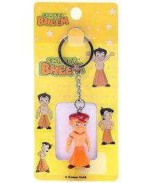 Chhota Bheem Key Chain