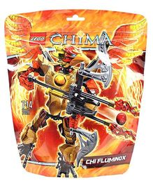 Lego Legends of Chima - CHI Fluminox